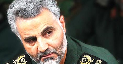 Terbunuhnya Jenderal Soleimani Sinyal Perang