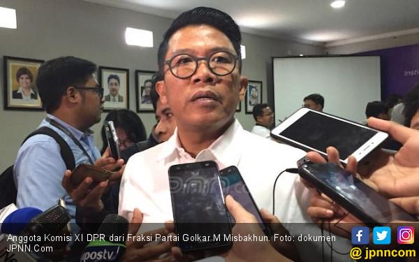 Demokrat Tuding Misbakhun di Balik Berita Century Bank SBY