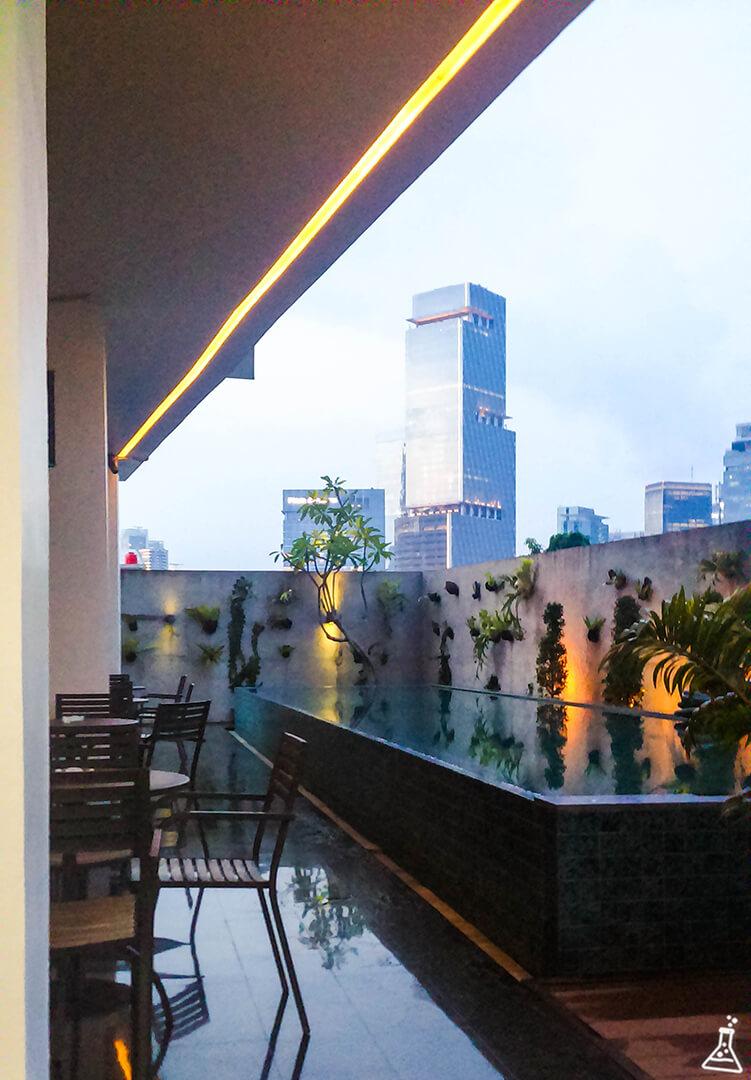 Hotel NEO Tendean - Jakarta Selatan, Fasilitas Premium namun Harga Terjangkau