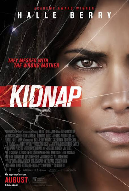 Film KIDNAP (2017)