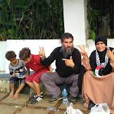 Asal Usul Keluarga Palestina Pendukung Prabowo yang 'Tinggal' di Kertanegara