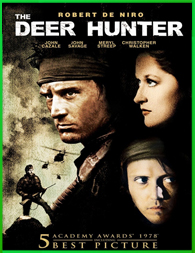 The Deer Hunter (El Francotirador) (1978) | DVDRip Latino HD Mega 1 Link