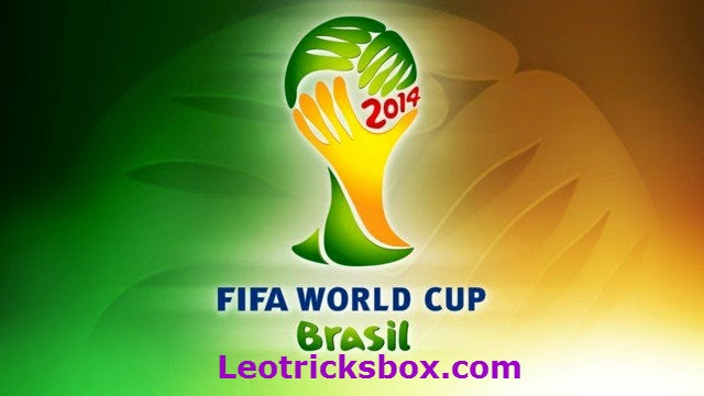 HD Video : Fifa World Cup 2014 Opening Ceremony 1