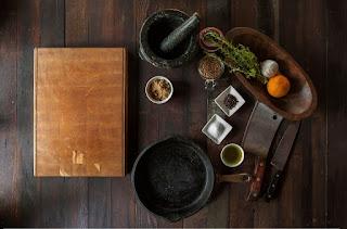 ingredienti riso