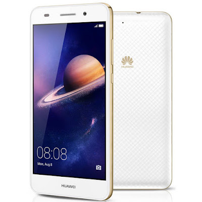 Huawei Y6II Firmware Download and Flash Guide [Original Stock ROM]