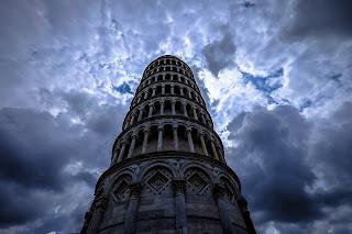 La Torre pisa