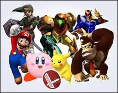 Nintendo Favorites
