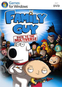 Download Family Guy: Back to the Multiverse Free Full Version