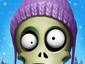 Zombie Castaways Mod 2.2.3 Apk ( Unlimited Money )