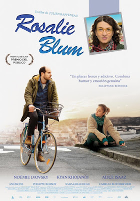Rosalie Blum 2015 Custom HDRip NTSC Spanish