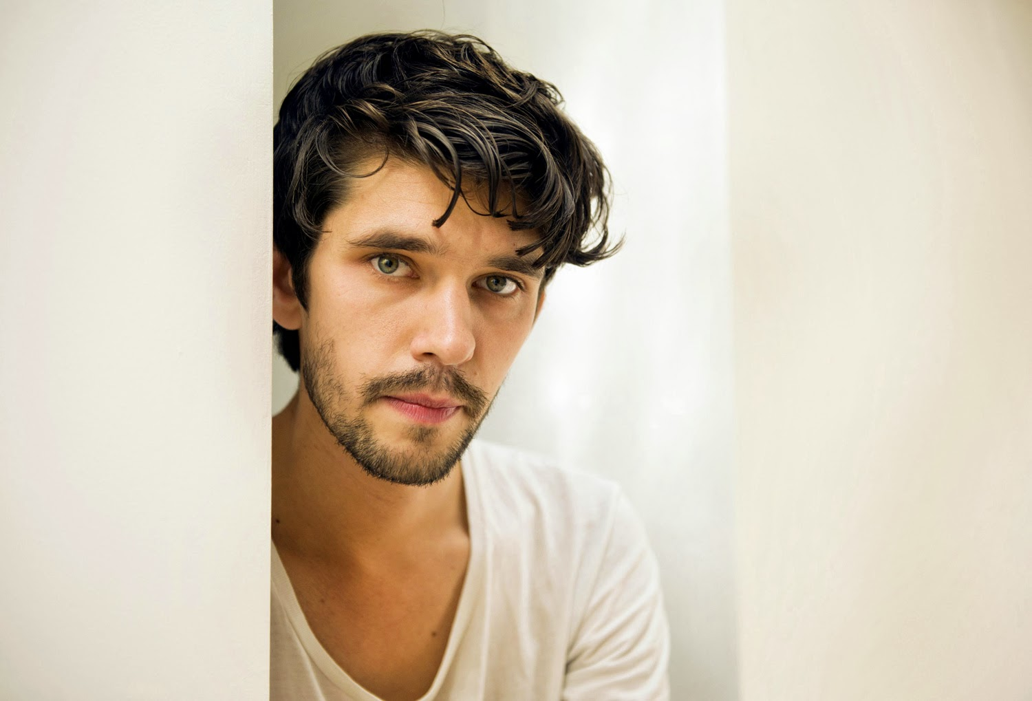 Shakespeare Solved: Ben Whishaw And Shakespeare