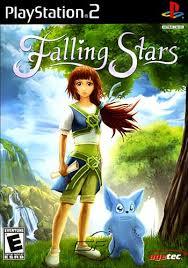 Free Download Falling Stars Games PCSX2 ISO PC Games Untuk Komputer Full Version - ZGASPC