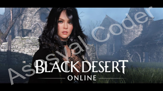 black, desert, online, karakterler, sınıflar, genel bakış, inceleme