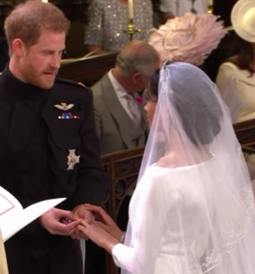 Royal Wedding, Inveigle Magazine