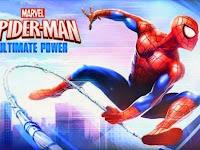 Spider-man Ultimate Power v1.0.0 APK