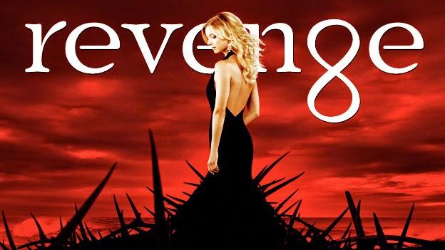 Seriado: Revenge