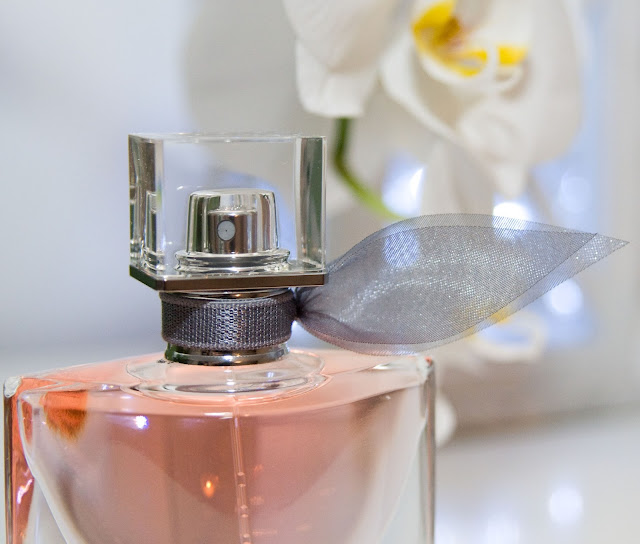 La Vie Est Belle oryginalny zapach wygląd atomizera