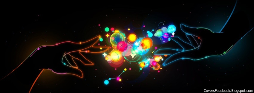 Abstract Art |Friendships Day 2014, Facebook Timeline ...