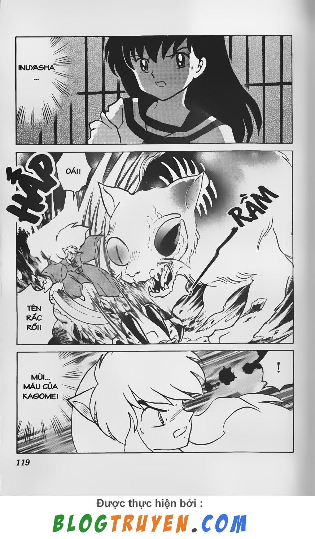 Inuyasha vol 40.7 trang 6