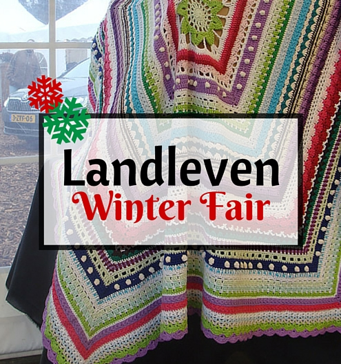 Landleven Winter | Happy in Red