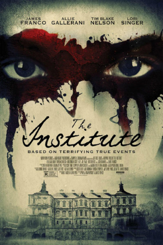 The Institute [2017] [DVDR] [NTSC] [Latino]