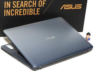Laptop Baru ASUS X441MA-GA012T di Malang