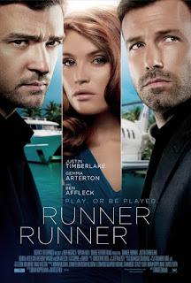 Sinopsis Film Runner Runner (2013)