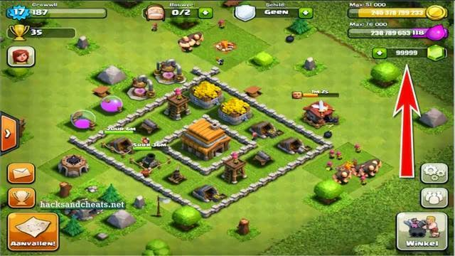 clash of clans pc for