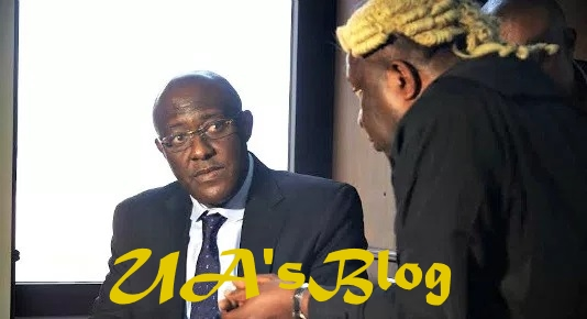 SANs withdraw from Metuh's defence over alleged threats