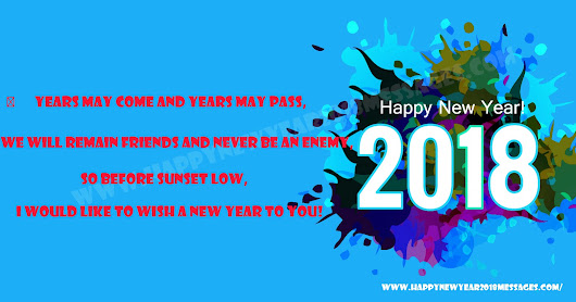 New Year 2018 Caption Quotes Phrases Hashtags For Facebook And Twitter