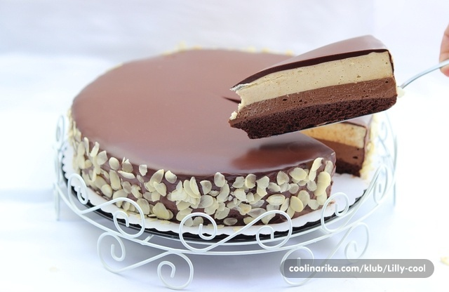 Za Svakog Ponesto čokoladna Glazura Brza I Jenostavna Ma