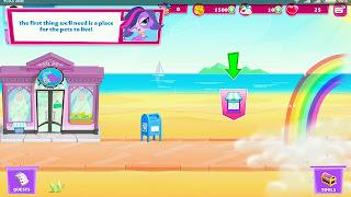Game Merawat Binatang Di Android