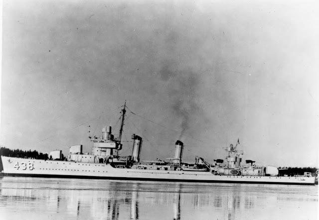5 March 1941 worldwartwo.filminspector.com USS Ludlow