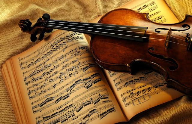 música, dios y la ciencia
