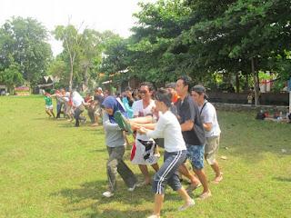Games Pulau Pramuka