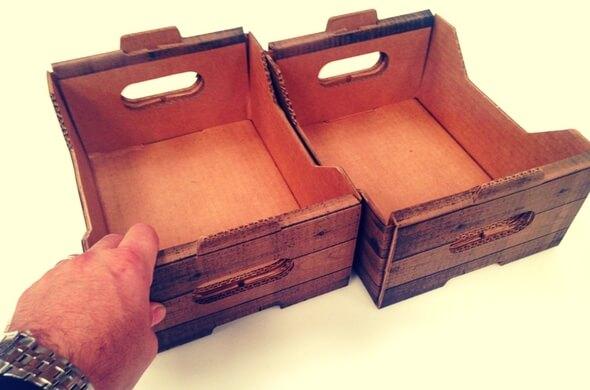 cajas para comida como bolleria curasanes magdalenas