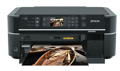 Epson Stylus Photo TX659 Driver Download