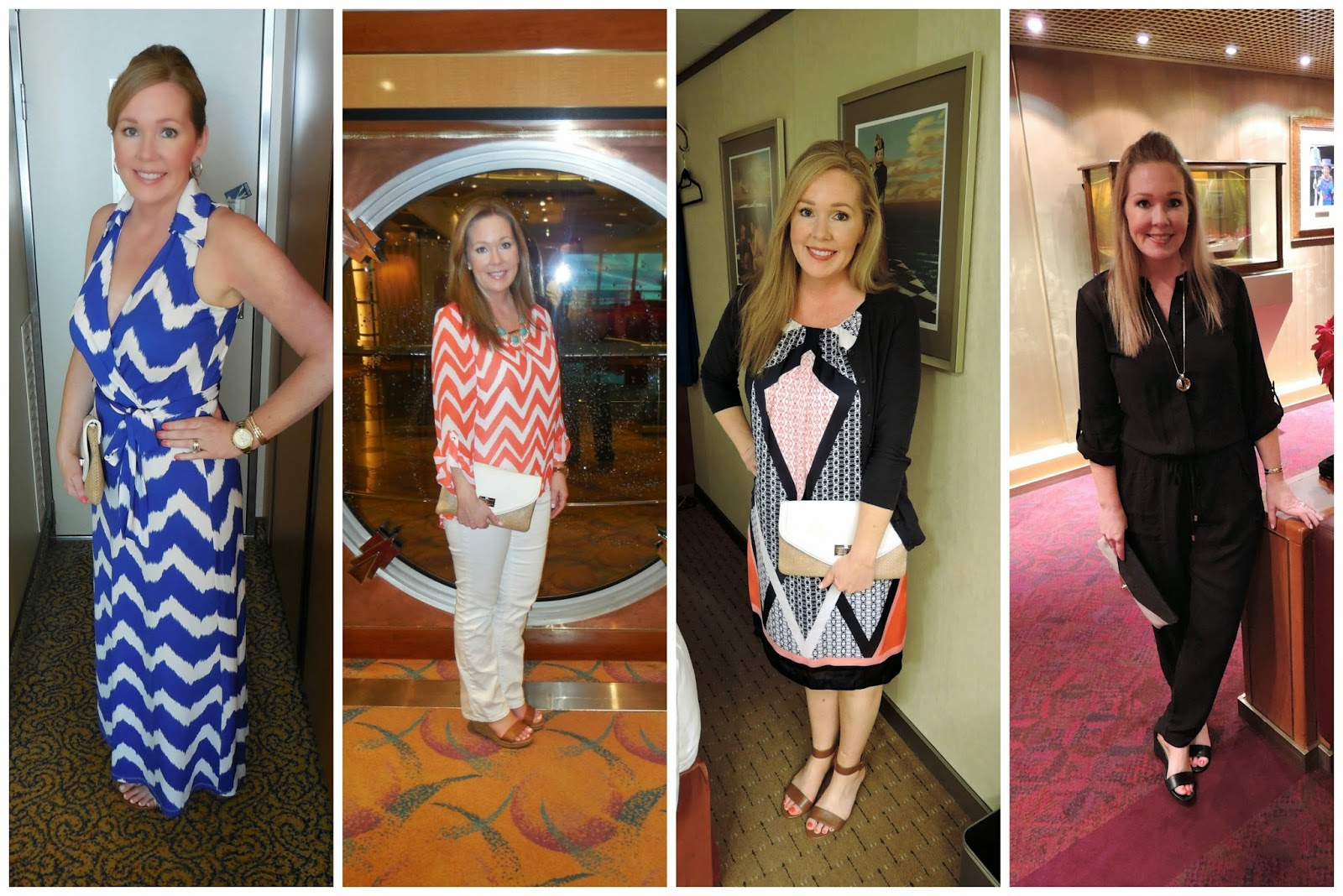 Cruise Outfit Ideas What To Wear On A Cruise