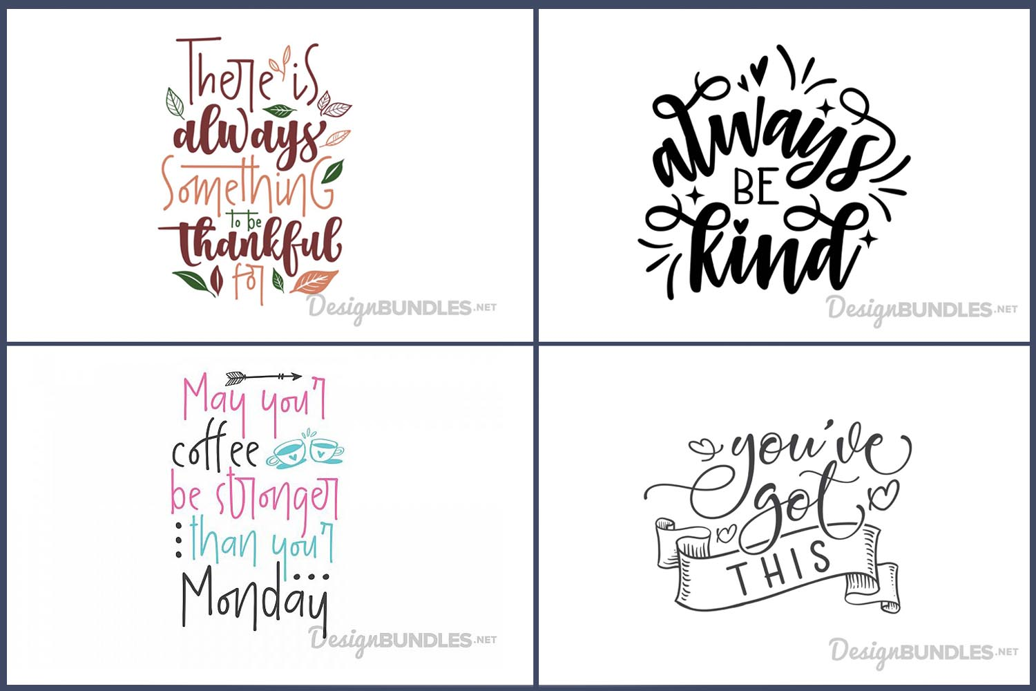 svg design bundles
