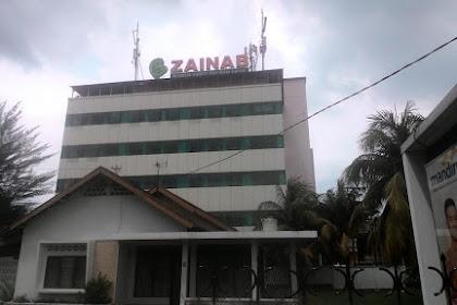 RSIA ZAINAB (Rumah sakit Ibu dan Anak)