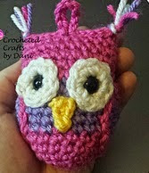 http://www.ravelry.com/patterns/library/keychain-owl-fob
