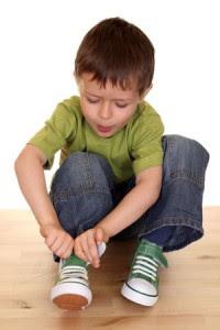 Anak-anak Menjadi Independen