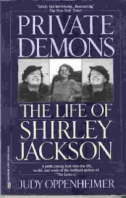 the life of the author shirley jackson and her influence on dystopian literature Shirley jackson: the us queen of gothic horror claims her literary now the american author shirley jackson  writing essays about her life bringing up four.