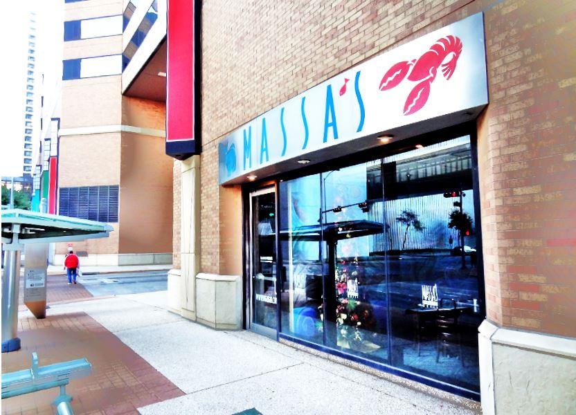 Massa S Restaurant Houston