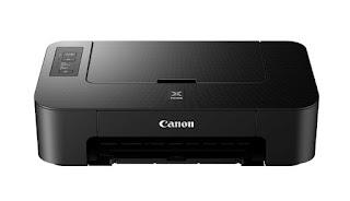 Canon PIXMA TS204 Printer Driver Download