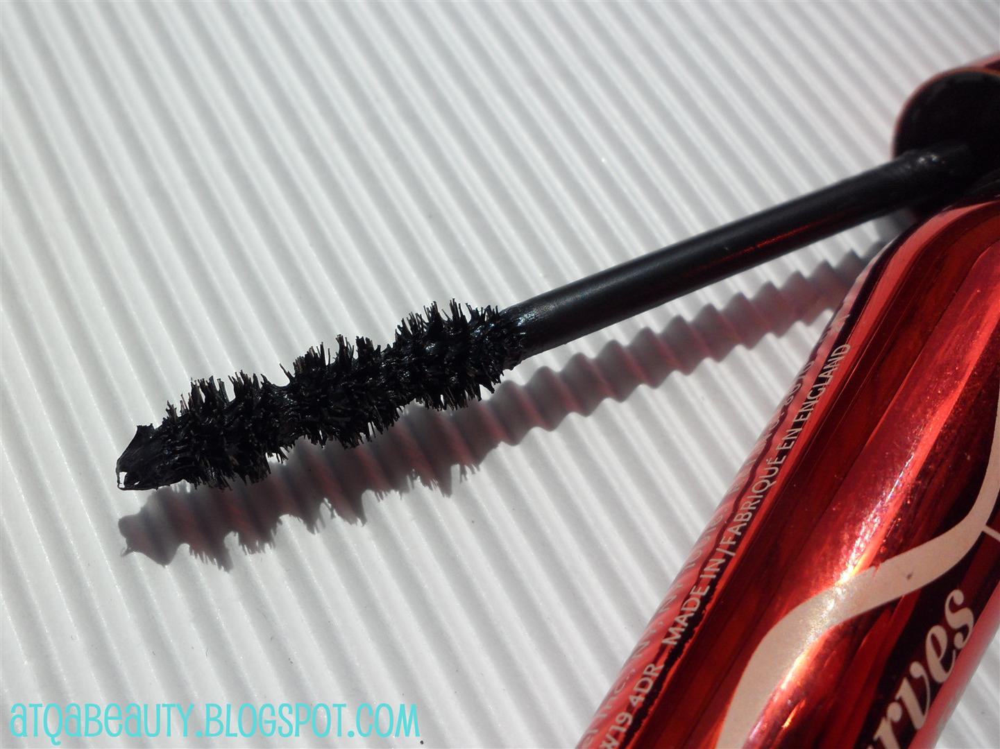 Rimmel, Sexy Curves Full Figure Mascara