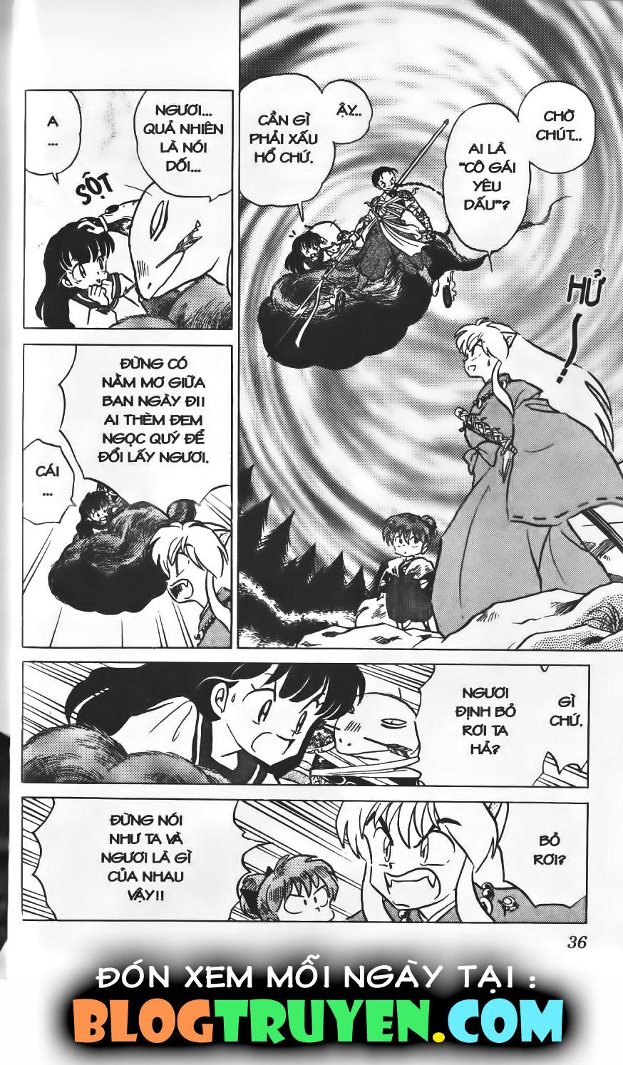 Inuyasha vol 04.2 trang 15