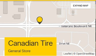 Canadian Tire Hours Locations - 300-202 Veterans Blvd NE  Airdrie, 403-948-3993, T4B 3P2