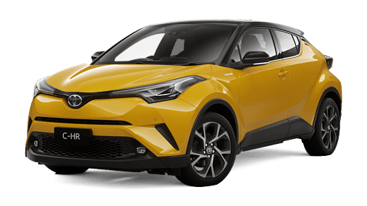 2018 Toyota chr interior south africa and india