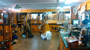 FLY & TACKLE SHOP